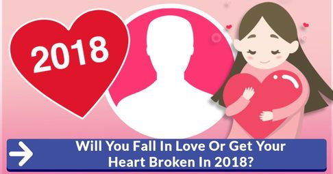 What Will Happen In Your Love Life Next Year
