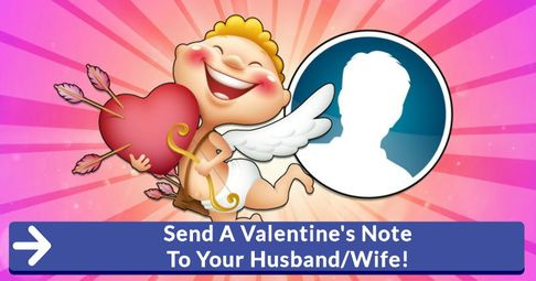 send a love note to your husbandwife