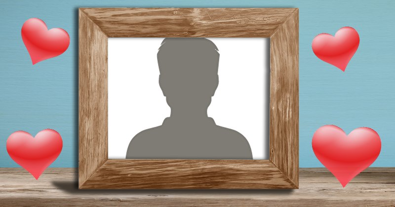 Your favorite photo in a wooden frame! Create it now!