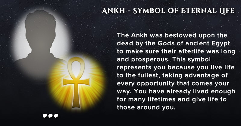 Which Ancient Symbol Represents Your Life