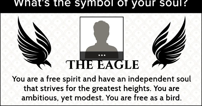 Whats The Symbol Of Your Soul