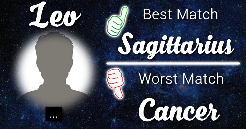 worst zodiac matches for cancer