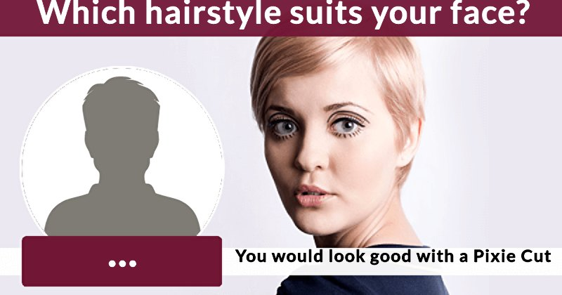 how to find a hairstyle that suits your face
