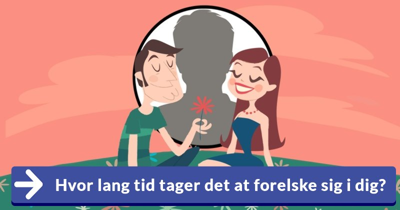 Dating hvor lang tid