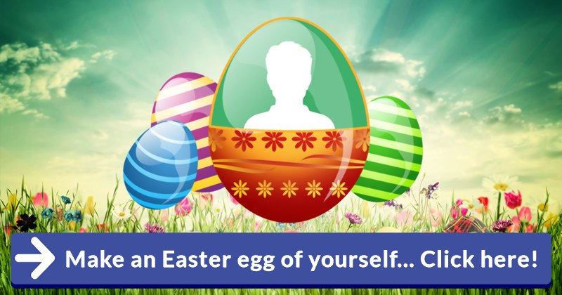 Make an easter egg of yourself make an easter egg of yourself solutioingenieria Images