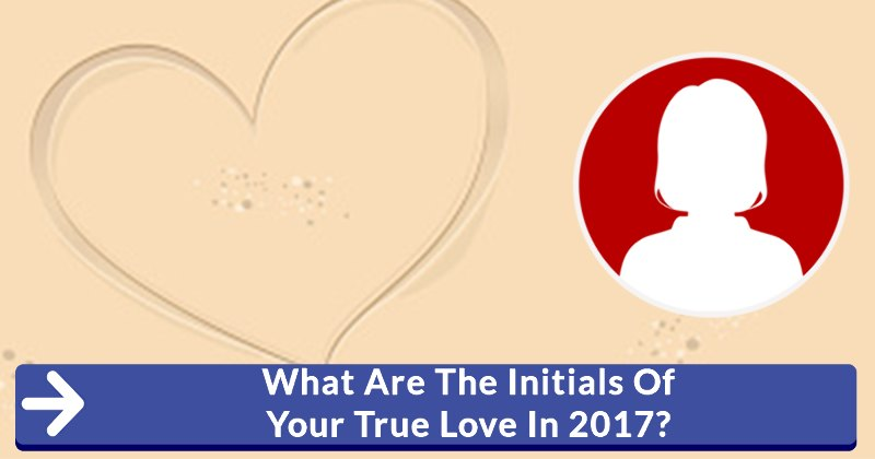 How to find your true love test