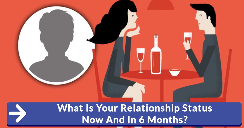 What will your relationship status be in 6 months