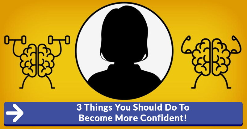how to become more confident at work