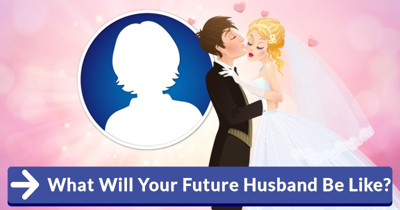 Discover A Note About Your Future Husband